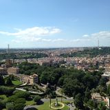 l'Italie Rome photographie stock libre de droits