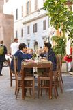 l'Italie Rome Images stock