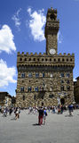 l'Italie Toscane Photo stock