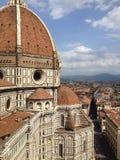 l'Italie, Toscane, Florence Photos libres de droits