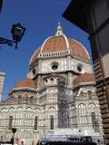 l'Italie, Toscane, Florence photos stock