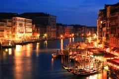 l'Italie, Venise Image libre de droits