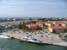 l'Italie Venise Photographie stock