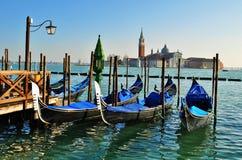 l'Italie Venise images libres de droits