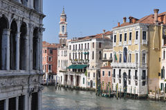 l'Italie Venise Photo stock