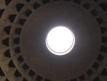 L'Italie, ville de Rome, Partheon Photos stock