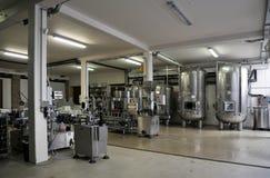 l'Italie : vinification (Chianti) photographie stock libre de droits