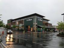 L.L. Bean at Legacy Place, Dedham, MA. The L.L. Bean located at Legacy Place in Dedham, MA Stock Image