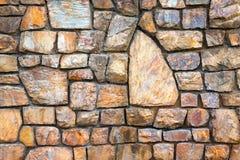 L modeller och texturer av stenväggar fotografering för bildbyråer