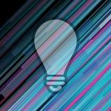 L?nea vertical colorida fondo Imagen de archivo