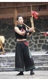 L'an neuf de Hmong Photographie stock libre de droits