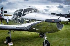 1947 L-17A nord-américains Navion image libre de droits