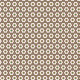 L'obscurité colorée abstraite fleurit la grille de Mesh Pattern Background Fabric Texture illustration libre de droits