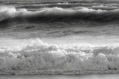 L'océan Photographie stock