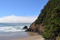 L'océan Images libres de droits