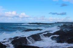 L'océan arctique Images stock