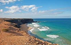 l'Océan Atlantique. photos libres de droits