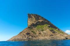 L'océan de Ciotat de La de bec d'Eagles Photos libres de droits