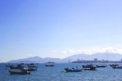 L'Océan Indien Images stock