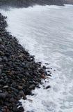 L'océan pacifique Image libre de droits