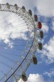 L'occhio di Londra immagine stock