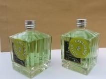 L'Occitane en Provence house fragrance Stock Image
