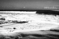 L'oceano 2 Fotografia Stock