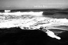 L'oceano Fotografie Stock