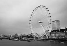 L'oeil de Londres Photos stock