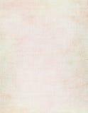 L'oggetto d'antiquariato Grungy ha afflitto la tela fotografie stock libere da diritti