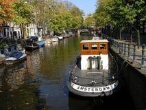 L'Olanda 1 Immagini Stock
