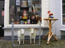 L'Olanda 2 Immagine Stock