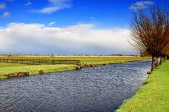 L'Olanda scenica Fotografie Stock