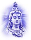 L'OM Namah Shivaya 3 photos libres de droits