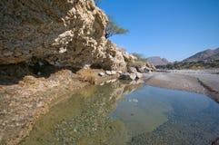 L'Oman immagini stock