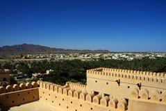 l'Oman Image libre de droits
