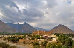 L'Oman Immagine Stock