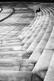 L'ombra dentro da solo Fotografia Stock Libera da Diritti