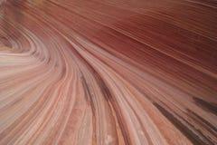 L'onde. Gorge de Paria. photographie stock libre de droits