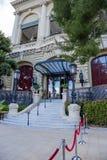 L'Opéra De Monte Carlo Photos libres de droits