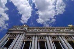 L Oper Stockbilder