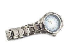 L'orologio Fotografie Stock Libere da Diritti