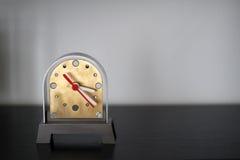 L'orologio originale Immagine Stock Libera da Diritti