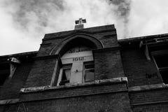 L'orphelinat de St John photo libre de droits