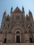 l'Orvieto-Italie Photo stock