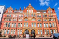 L'ospedale del Lister in Chelsea, Londra fotografia stock libera da diritti