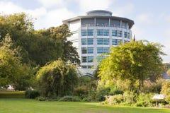 L'ospedale Nuova Zelanda delle donne di Christchurch fotografia stock libera da diritti