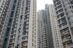 L'osteria a Hong Kong Fotografia Stock