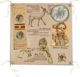 L'Ouganda - photos de la vie, Images stock