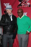 L. A. Reid, Chris Rene,  Stock Photography